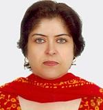 Dr. Kandy Koul