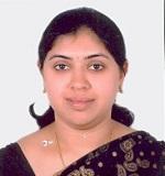 Dr. Krithika Rajan
