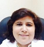Dr. Leena Premprakash Mahana