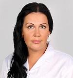 Dr. Liga Jacevica