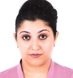 Dr. Lila Sharif Askari