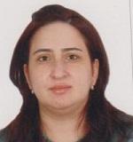 Dr. Linda Alieddin Alhajwan