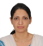 Dr. Lubna Fatimah