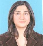 Dr. Madeeha Kaseer Bhatti