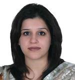 Dr. Madiha Rashid