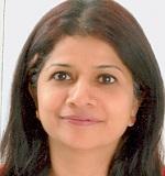 Dr. Mamata Manohar Mamani