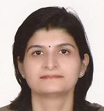 Dr. Manvi Mehrotra
