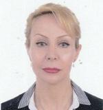 Dr. Mehri Pourkand