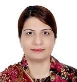 Dr. Mehvish Nazeer