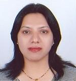 Dr. Mona Chetan Thakre