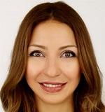 Dr. Nazanin Hashemi