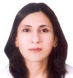 Dr. Nazia Amjad