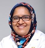 Dr. Neetha Mahadoon Mohammedmustafa