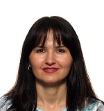 Dr. Nevenka Milosavljevic