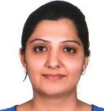 Dr. Nidhi Sapolia