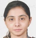 Dr. Paras Siddiqui