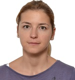 Dr. Petya Georgieva Kirazci