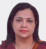 Dr. Praveena Saraf