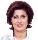 Dr. Rachel Nader Hayek