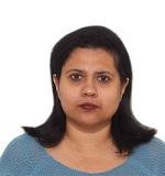 Dr. Rajshree Ragupathy