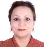 Dr. Rakhshanda Hassan