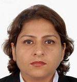 Dr. Sarita Shukla