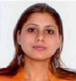 Dr. Shakura Bhat