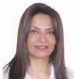 Dr. Suha Alhoubi