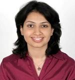 Dr. Sushma Nora Lewis