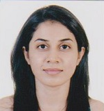 Dr. Sweta Da Silva Pereira
