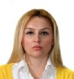 Dr. Tatjana Tanja Mutic