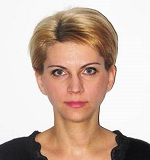 Dr. Tatsiana Palkhouskaya