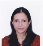 Dr. Vani Krishna Warrier
