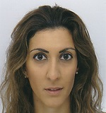 Dr. Vasilia Elena Papaleontiou