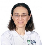 Dr. Viorica Khalili