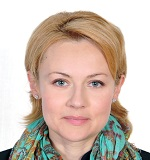 Dr. Volha Shauchuk