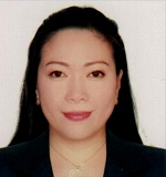 Dr. Wendyliza Sarcia Paz