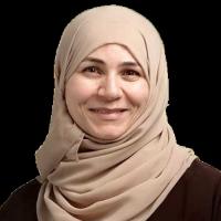 Dr. Ghada Mohamed Shati