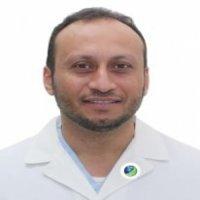 Dr. Ghassan Alkailani