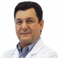 Dr. Kamran Afsharian