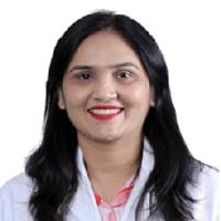 Dr. Kaveeta Ramesh Kumar