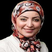 Dr. Maha Ghareeb Jaafar