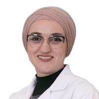 Dr. Mouna Mohamdioua