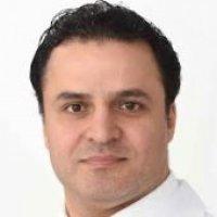 Dr. Mukhammad Mazin Daye