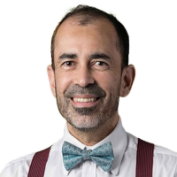 Dr. Nicandro Figueiredo