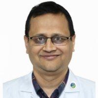 Dr. Pranay Girdhari Taori