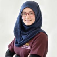 Dr. Quratulann Rahat