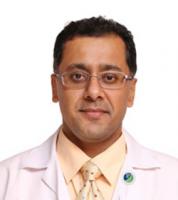 Dr. Rahul Shrinivas Shivadey