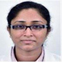Dr. Reeba Mary Isaac