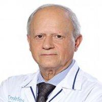 Dr. Said Hamdoun
